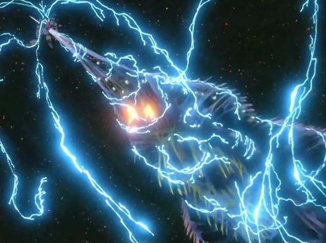R Type Vs Space Monsters Die Gunbusters Spacebattles Forums