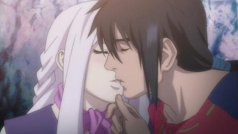 "Anime Review: ""Guin Saga"" - A Journey of Moderate ... |Guin Saga Rinda Sexy"
